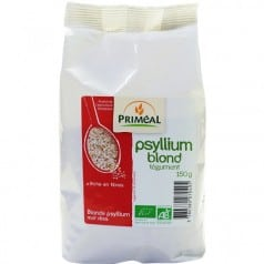 Psyllium Blond Tégument