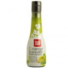 Sauce Tamari Coriandre & Wasabi
