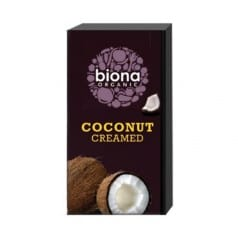 Crème de coco 200g Biona