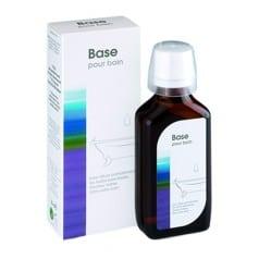 base pour la bain Dr. Valnet