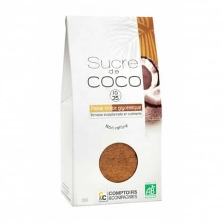 Sucre de Coco 200 g