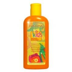 Gel douche & shampooing Kids logona