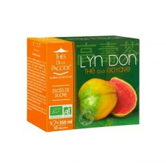 Lyn Don 30 infusettes