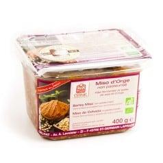 Miso d'Orge non pasteurisé 400 g