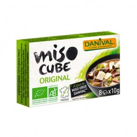 Danival Miso cube