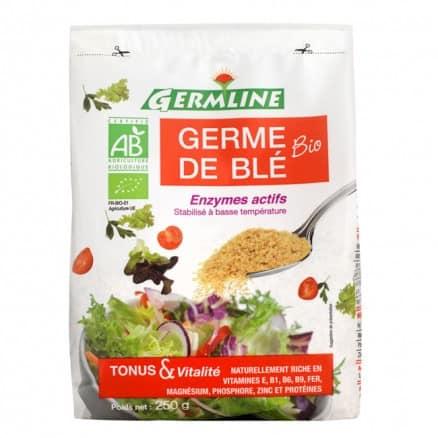 Germline Germe de blé bio