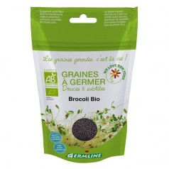 Germline Graines de Brocoli à germer