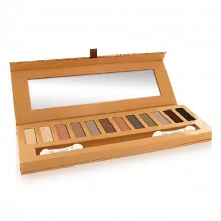 Palette Eye Essential de Couleur Caramel