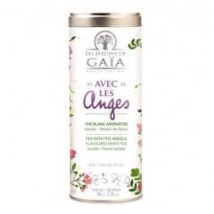 Thé Avec les Anges - Tube 50 g