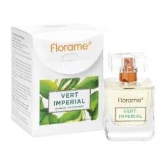 Parfum vert imperial