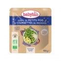 Doypack bébé Soupe de Petits Pois & Courgettes de Provence