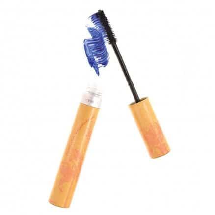 Mascara volumateur 74 Bleu