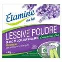 Lessive Poudre Blanc & Couleurs Claires