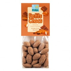 Petits Chocs Amandes Choco Cannelle