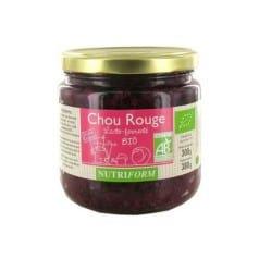 Chou Rouge Lacto-Fermenté