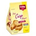 Petit Crisp Skopor Petits Pains Grillés Sans Gluten