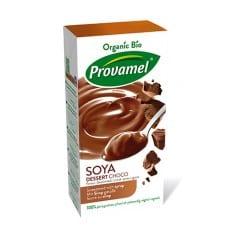 Dessert Soya Soja Chocolat