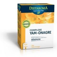Complexe Yam Onagre Ménopause