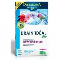 Drain'Idéal Détoxification