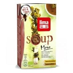 Soupe Miso de LIMA