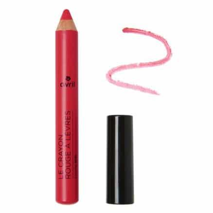 Crayon rouge à lèvres Rose Indien