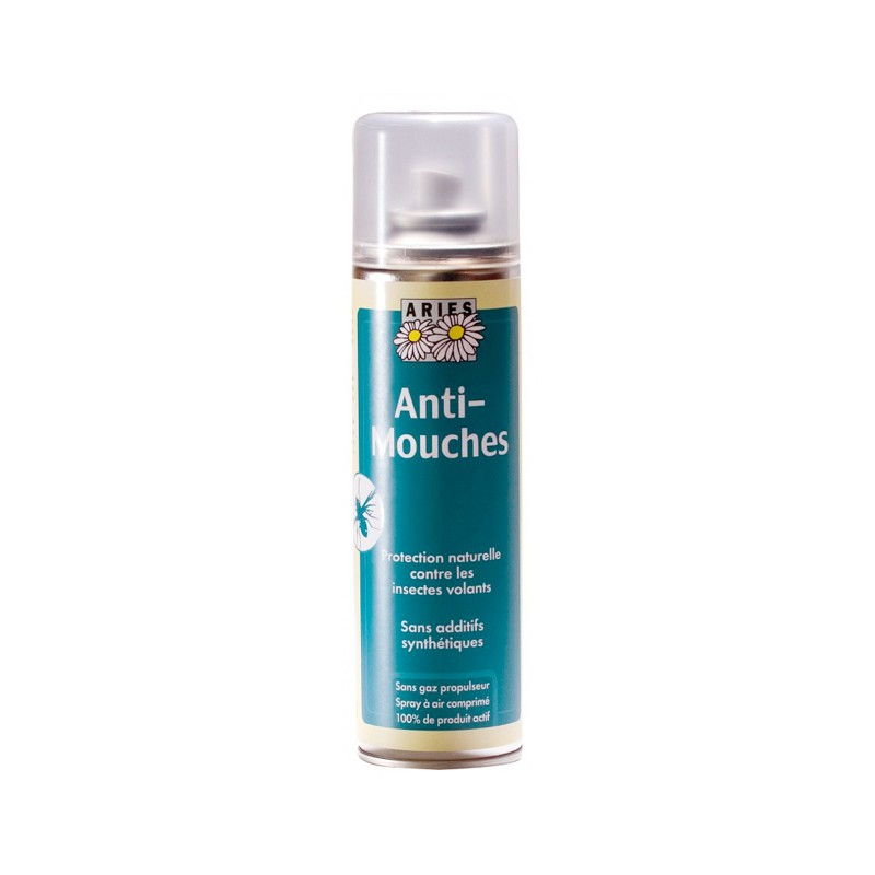 spray anti mouches 200 ml aries