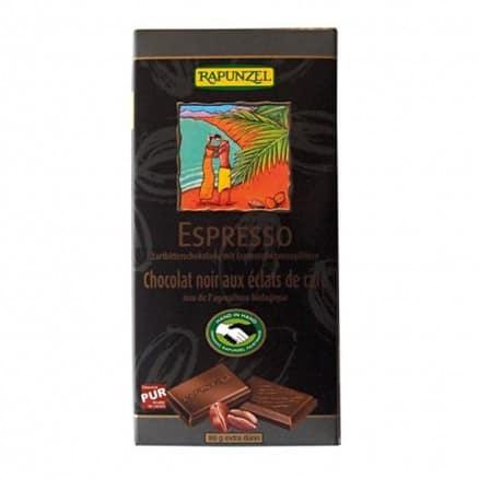 Chocolat Noir Espresso