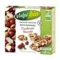 Barres Gourmandes Cranberries Amandes
