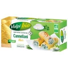 Cannelloni Maïs