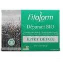 Dépuratif Bio Effet Détox