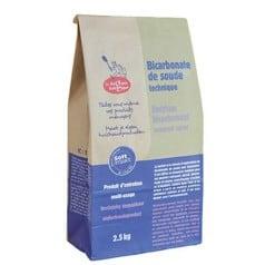 Bicarbonate de Soude Technique