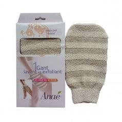 Gant coton & lin