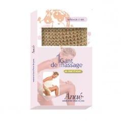 Gant de massage en sisal d'aloe Anaé