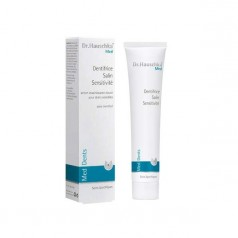 Dentifrice Salin Sensitivite
