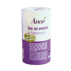 Talc 100% Naturel