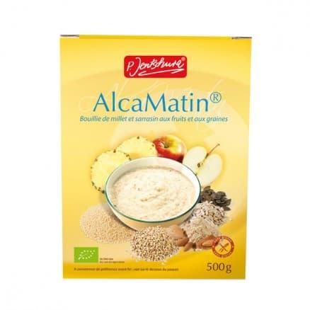 AlcaMatin®