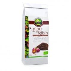 Farine de Pépins de Raisins
