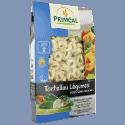 Tortellini aux légumes