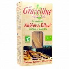 Aubier du Tilleul Bâtons