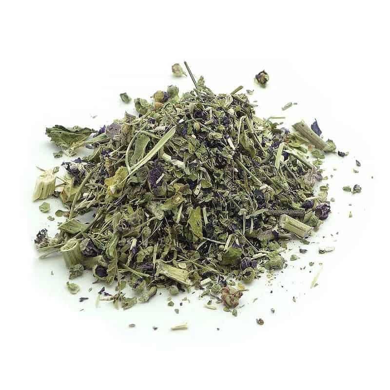 Tisane Mauve Fleurs 15 g La vie en herbes