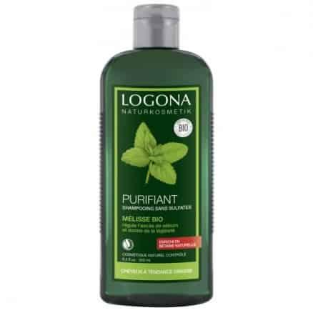 Shampooing Purifiant à la Mélisse