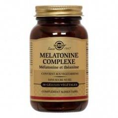 Mélatonine Complexe