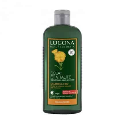 Shampooing Eclat & Vitalité Calendula