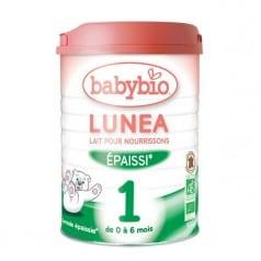 Lunea Lait Nourrisson Epaissi 0 à 6 mois