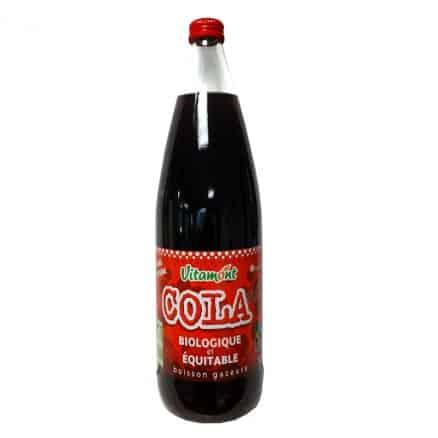 Cola Biologique & Equitable Familial