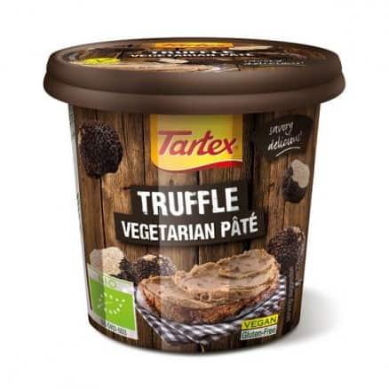 Pâté Végétal au Truffe