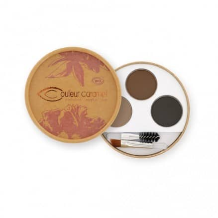 Kit Sourcils 29 Brune