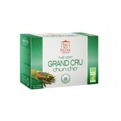 Thé Vert Grand Cru Chun Cha Antioxydant