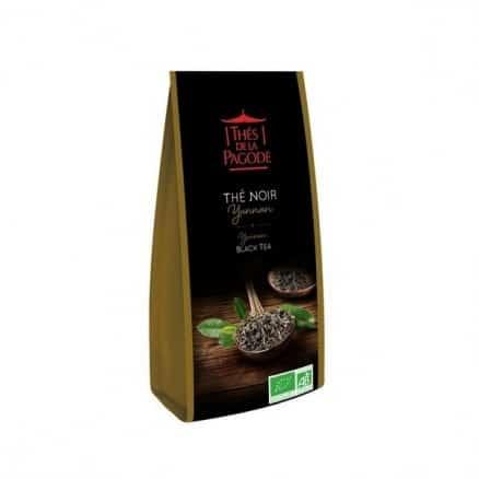 Thé Noir Gourmet Yunnan
