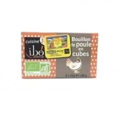 Bouillon de Poule Cube